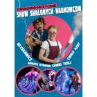 Show Szalonych Naukowców (Łódź)