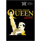 Muzyka zespołu Queen w wykonaniu grupy QUEENTET